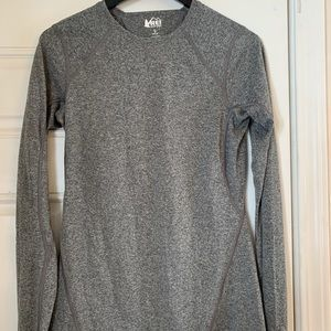 REI Athletic Long-sleeve Top